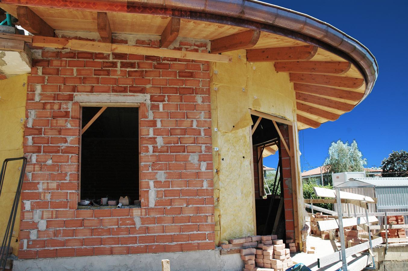 Costruzione tetti in legno - PAGLIERO COPERTURE