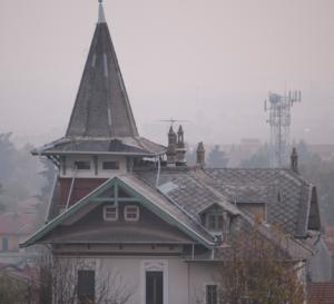 Rifacimento tetti civili - Caluso prima amianto